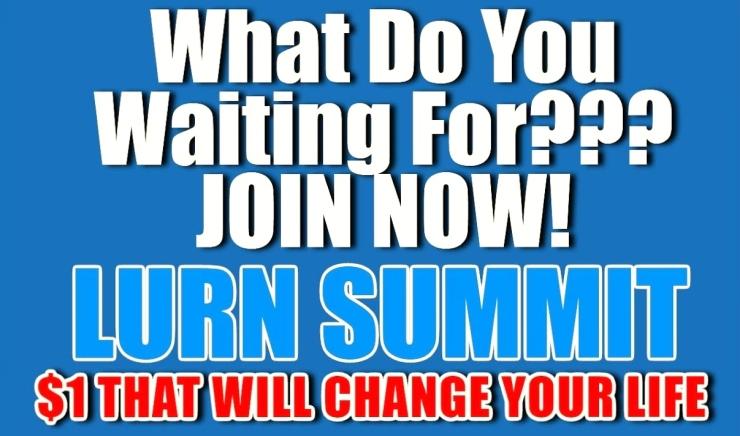 lurn summit
